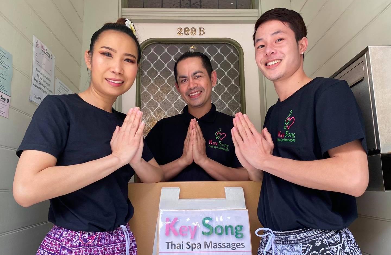 Gay song thai Wayne Song